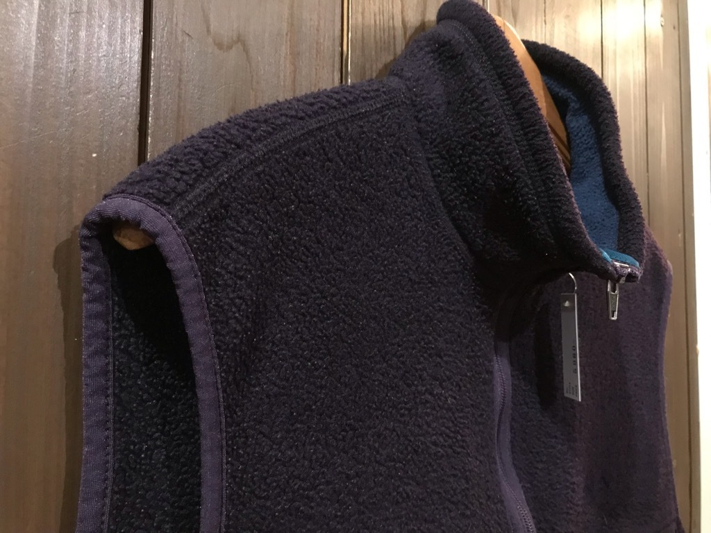 マグネッツ神戸店 8/24(土)Superior入荷! #5 Patagonia Fleece Item!!!_c0078587_14002800.jpg