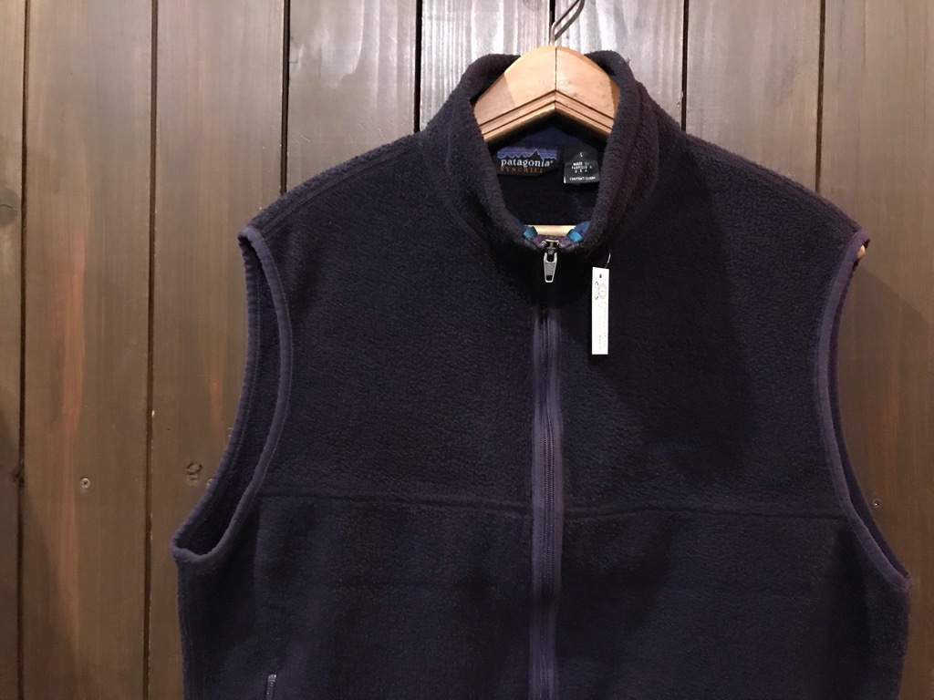 マグネッツ神戸店 8/24(土)Superior入荷! #5 Patagonia Fleece Item!!!_c0078587_14002899.jpg