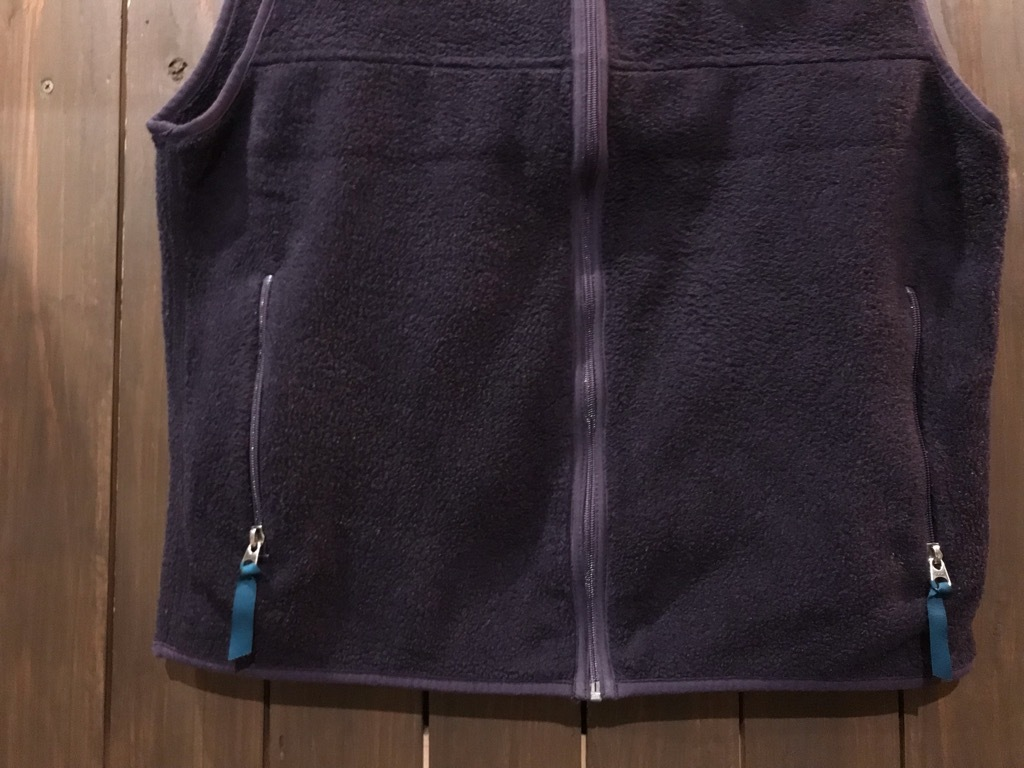 マグネッツ神戸店 8/24(土)Superior入荷! #5 Patagonia Fleece Item!!!_c0078587_14002953.jpg