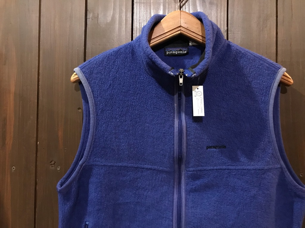マグネッツ神戸店 8/24(土)Superior入荷! #5 Patagonia Fleece Item!!!_c0078587_14005211.jpg
