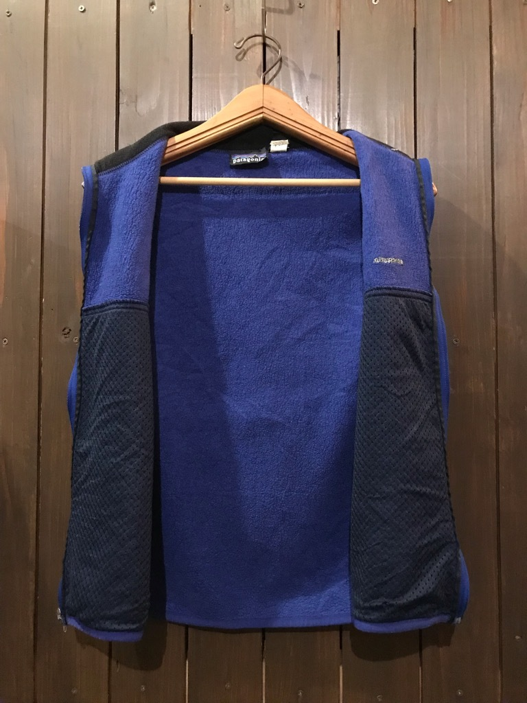 マグネッツ神戸店 8/24(土)Superior入荷! #5 Patagonia Fleece Item!!!_c0078587_14005333.jpg