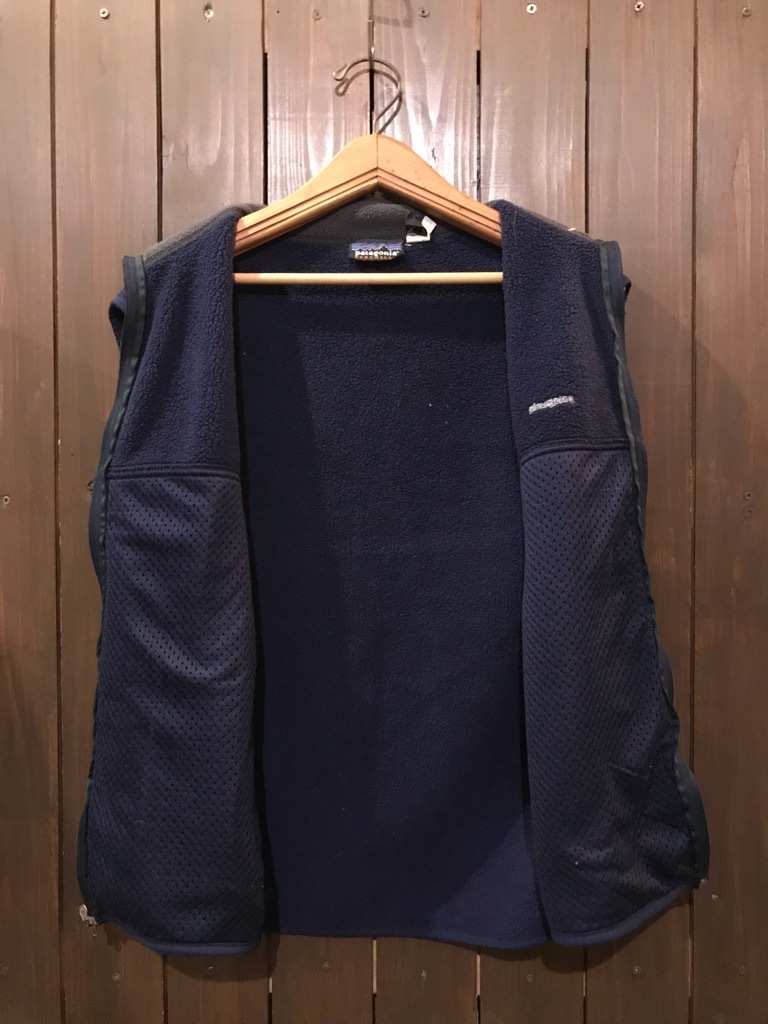 マグネッツ神戸店 8/24(土)Superior入荷! #5 Patagonia Fleece Item!!!_c0078587_14020561.jpg