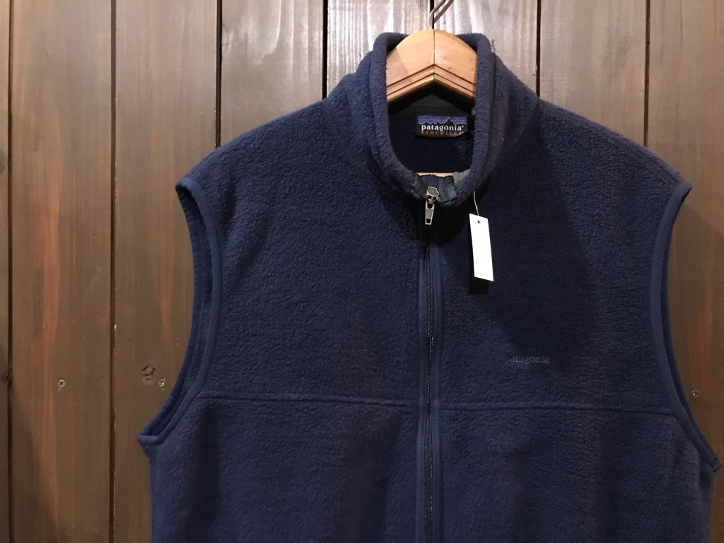 マグネッツ神戸店 8/24(土)Superior入荷! #5 Patagonia Fleece Item!!!_c0078587_14020650.jpg