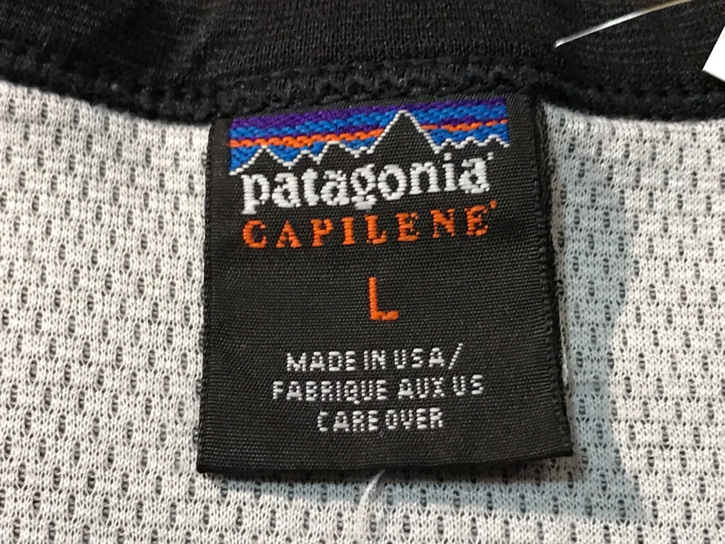 マグネッツ神戸店 8/24(土)Superior入荷! #5 Patagonia Fleece Item!!!_c0078587_14024019.jpg