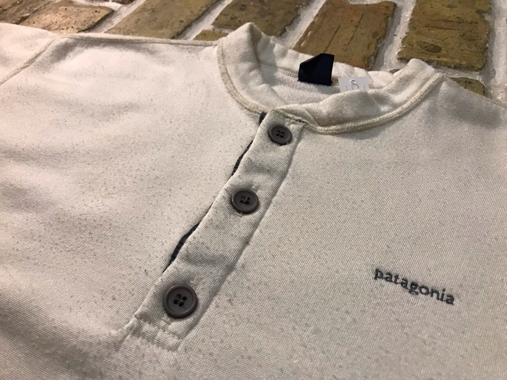 マグネッツ神戸店 8/24(土)Superior入荷! #5 Patagonia Fleece Item!!!_c0078587_14035432.jpg