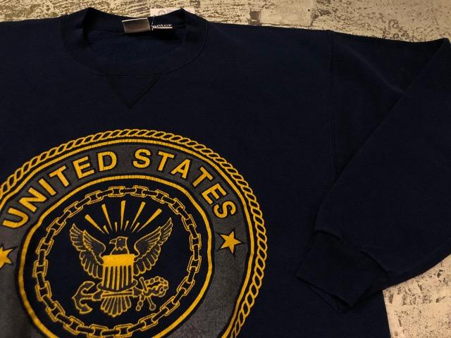 US Military Sweat!!(マグネッツ大阪アメ村店)_c0078587_2358664.jpg