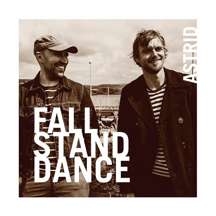 ASTRID / FALL STAND DANCE / CD(FLAKES-217) / 2019.9.11 Release_a0087389_17175569.jpg