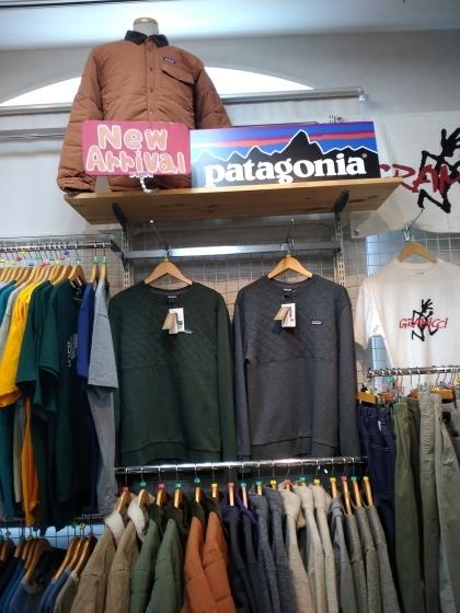 Patagonia boys\'Infurno Jacket 好評発売中!_d0198793_14050755.jpg