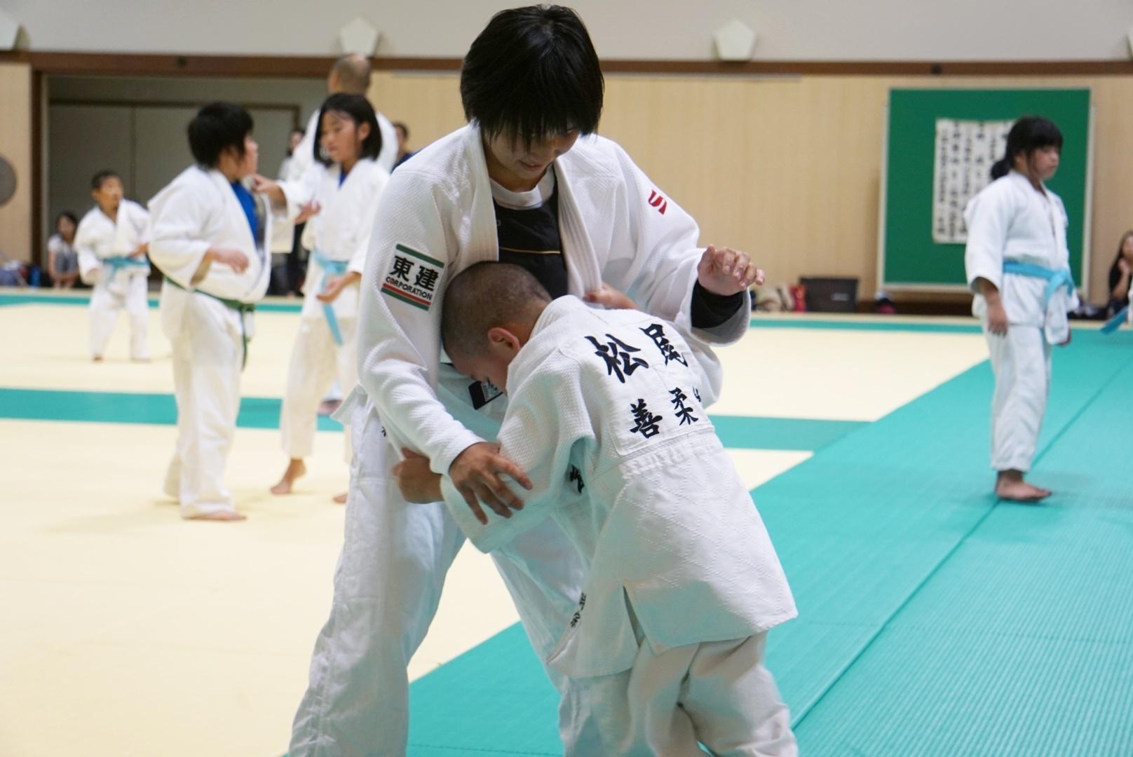 2019 全国中学校柔道大会_b0172494_21444074.jpg