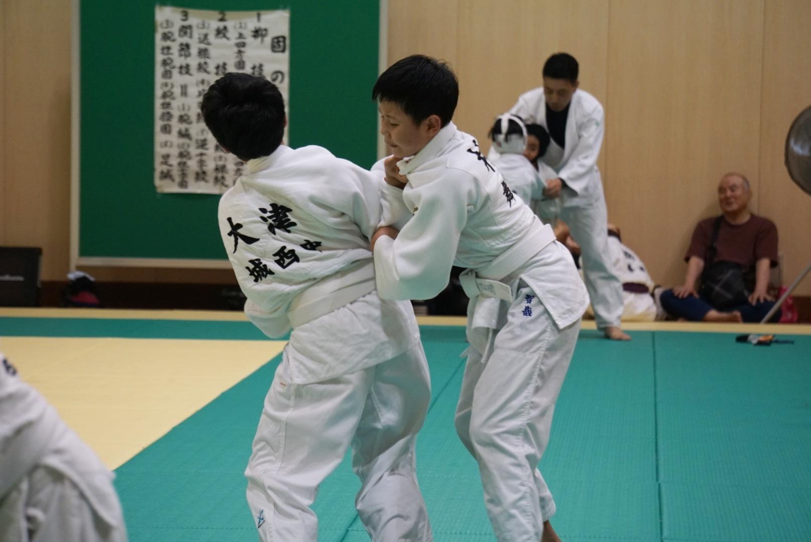 2019 全国中学校柔道大会_b0172494_21460608.jpg