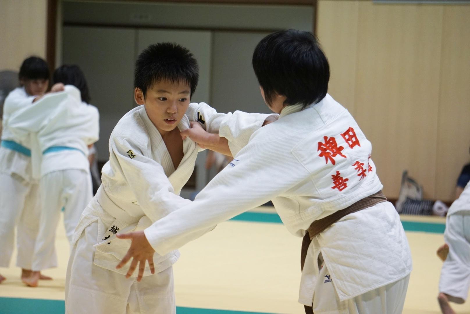 2019 全国中学校柔道大会_b0172494_21471602.jpg