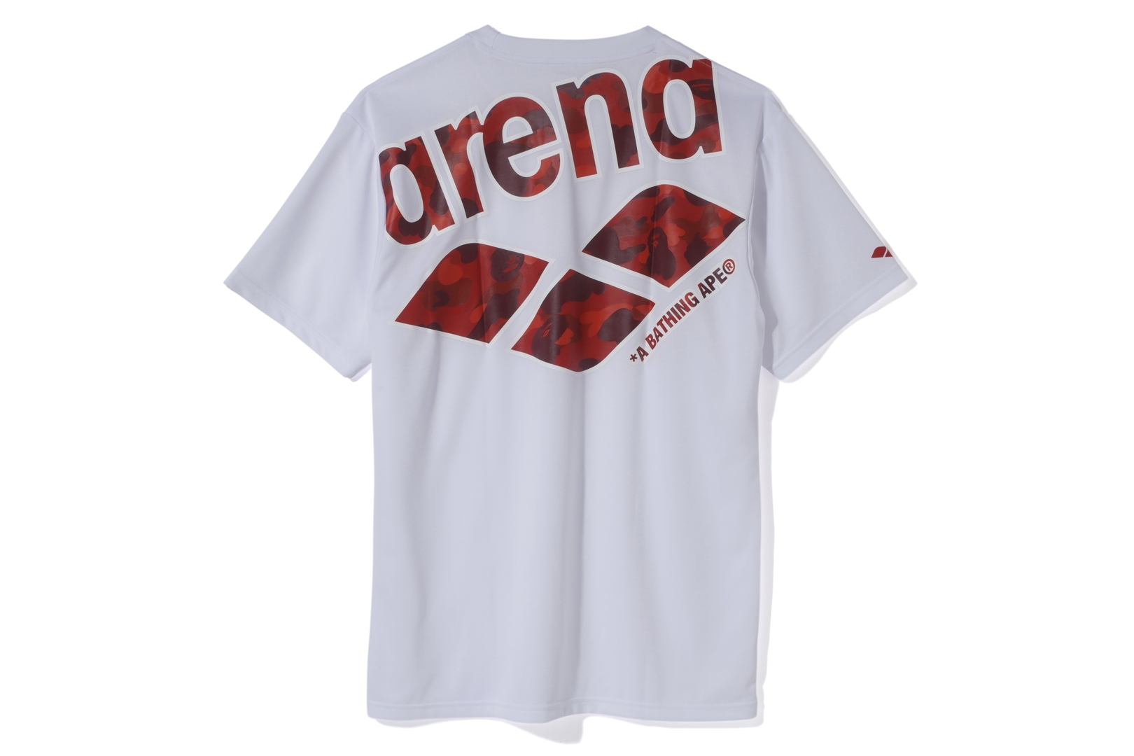 A BATHING APE® × arena_a0174495_11121846.jpg