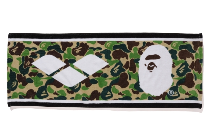 A BATHING APE® × arena_a0174495_11230036.jpg
