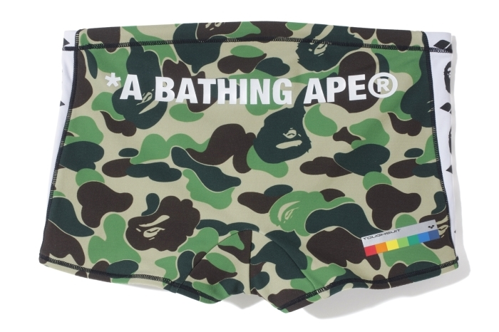 A BATHING APE® × arena_a0174495_11281012.jpg
