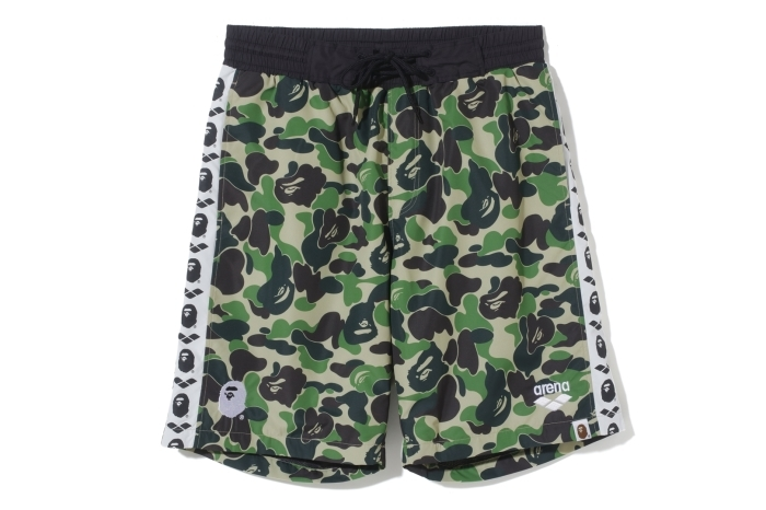 A BATHING APE® × arena_a0174495_11294881.jpg