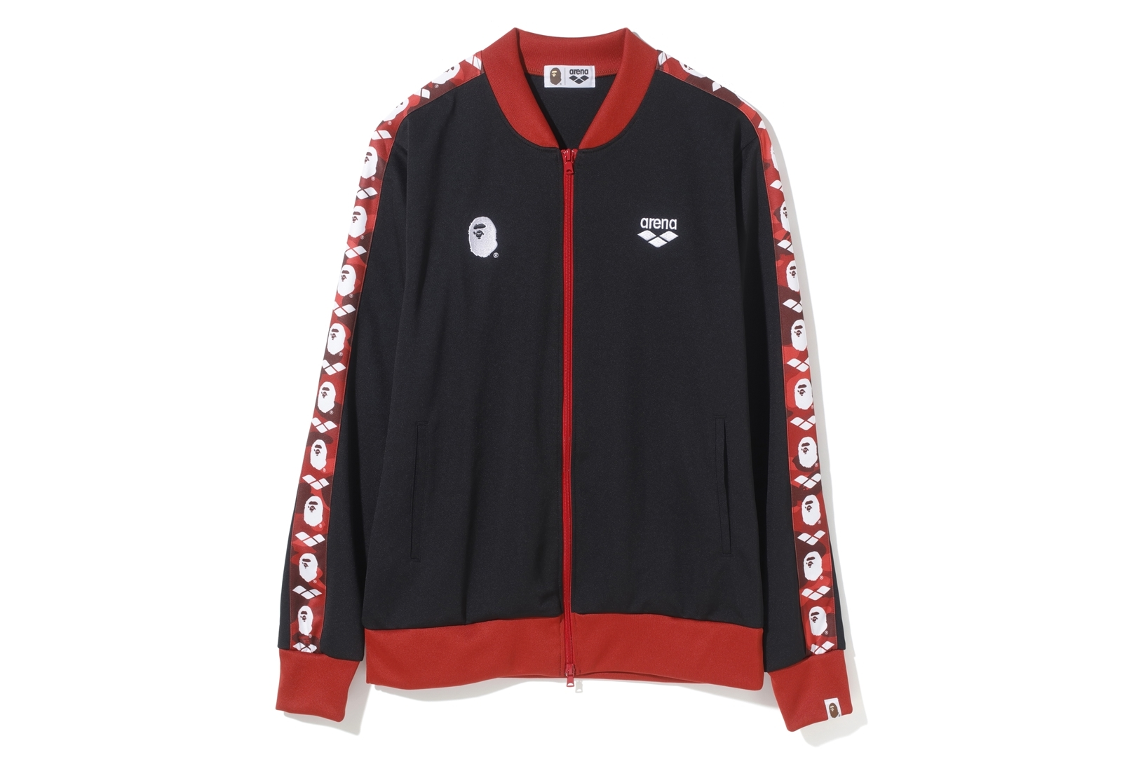 A BATHING APE® × arena_a0174495_11413711.jpg