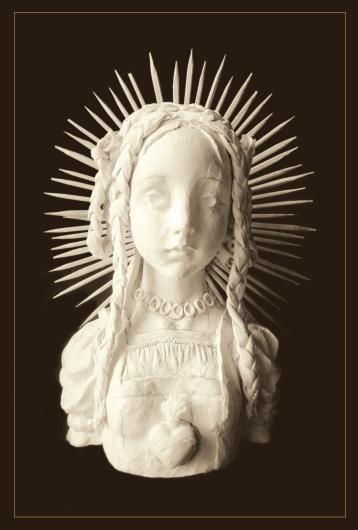 〜  Sacré-Cœur  聖なる み心 〜   9/21-29_c0203401_10430208.png