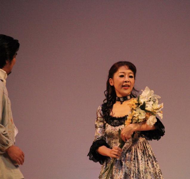 オペラ「トスカ」リリカ公演 写真①_f0144003_21171680.jpg
