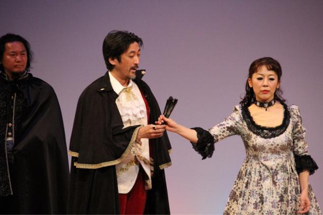 オペラ「トスカ」リリカ公演 写真①_f0144003_21194096.jpg