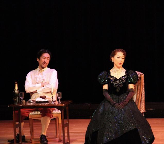 オペラ「トスカ」リリカ公演 写真 ②_f0144003_21195545.jpg