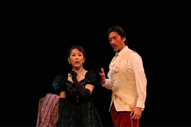 オペラ「トスカ」リリカ公演 写真 ②_f0144003_21205605.jpg