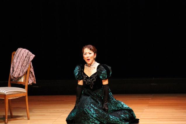 オペラ「トスカ」リリカ公演 写真 ②_f0144003_21205959.jpg
