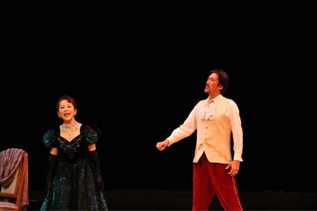 オペラ「トスカ」リリカ公演 写真 ②_f0144003_21213174.jpg