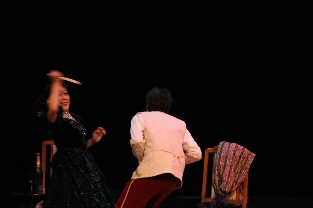 オペラ「トスカ」リリカ公演 写真 ②_f0144003_21214117.jpg