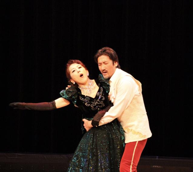 オペラ「トスカ」リリカ公演 写真 ②_f0144003_21222968.jpg