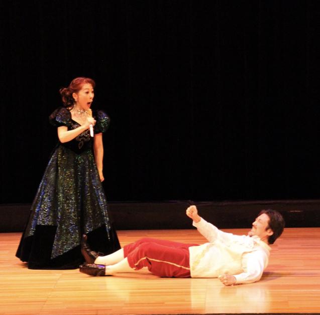 オペラ「トスカ」リリカ公演 写真 ②_f0144003_21231275.jpg