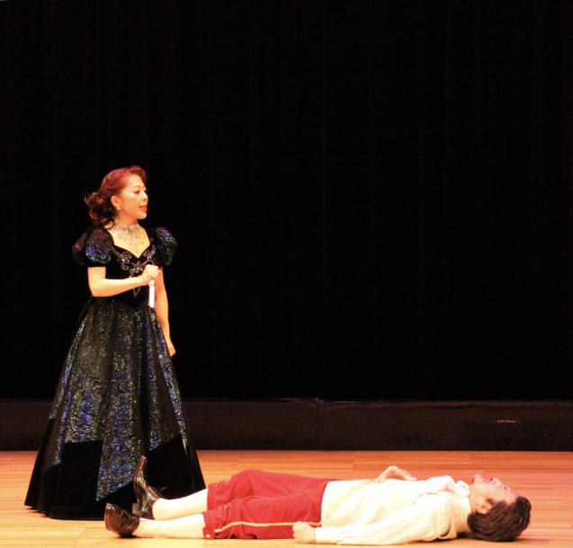 オペラ「トスカ」リリカ公演 写真 ②_f0144003_21231385.jpg