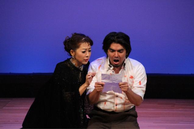 オペラ「トスカ」リリカ公演 写真 ③_f0144003_21240824.jpg