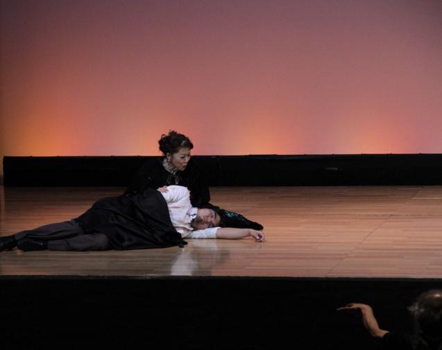 オペラ「トスカ」リリカ公演 写真 ③_f0144003_21251523.jpg