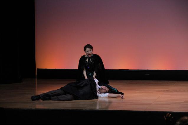 オペラ「トスカ」リリカ公演 写真 ③_f0144003_21251650.jpg
