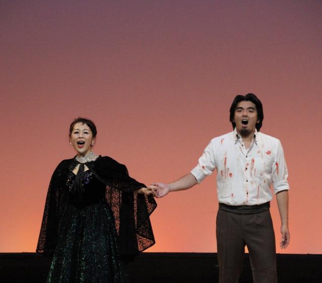 オペラ「トスカ」リリカ公演 写真 ③_f0144003_21254444.jpg