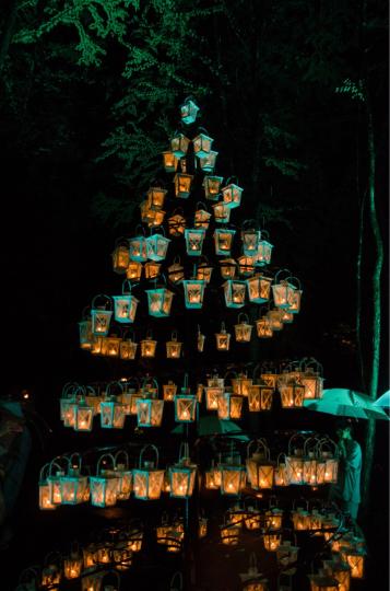 蝋燭夜_e0001906_15455536.jpg