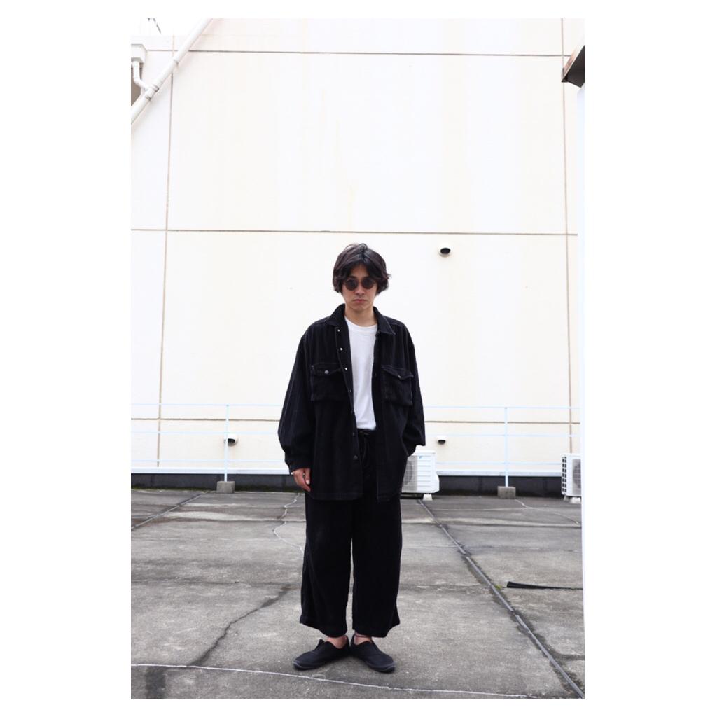 8/24(金) 秋物立ち上げ入荷日ー!!!!_c0389107_20412240.jpg