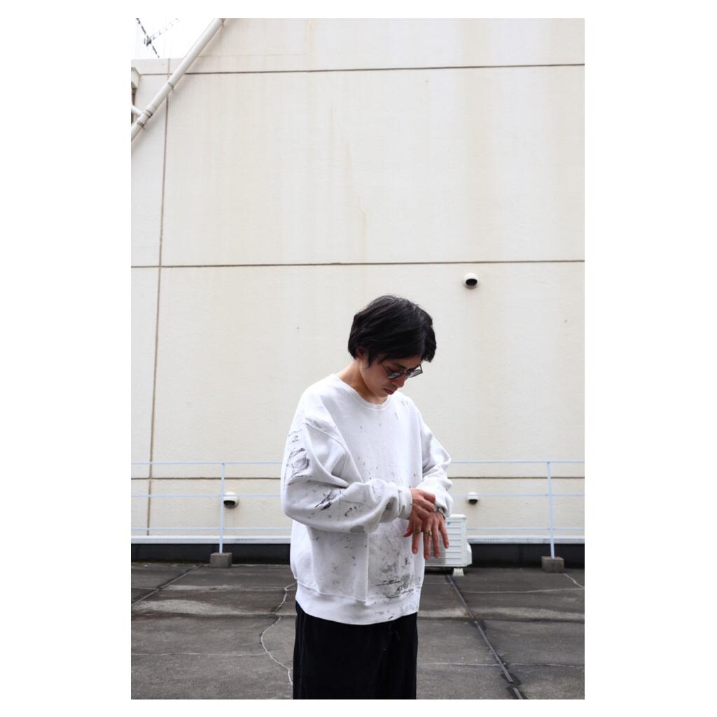8/24(金) 秋物立ち上げ入荷日ー!!!!_c0389107_21261014.jpg
