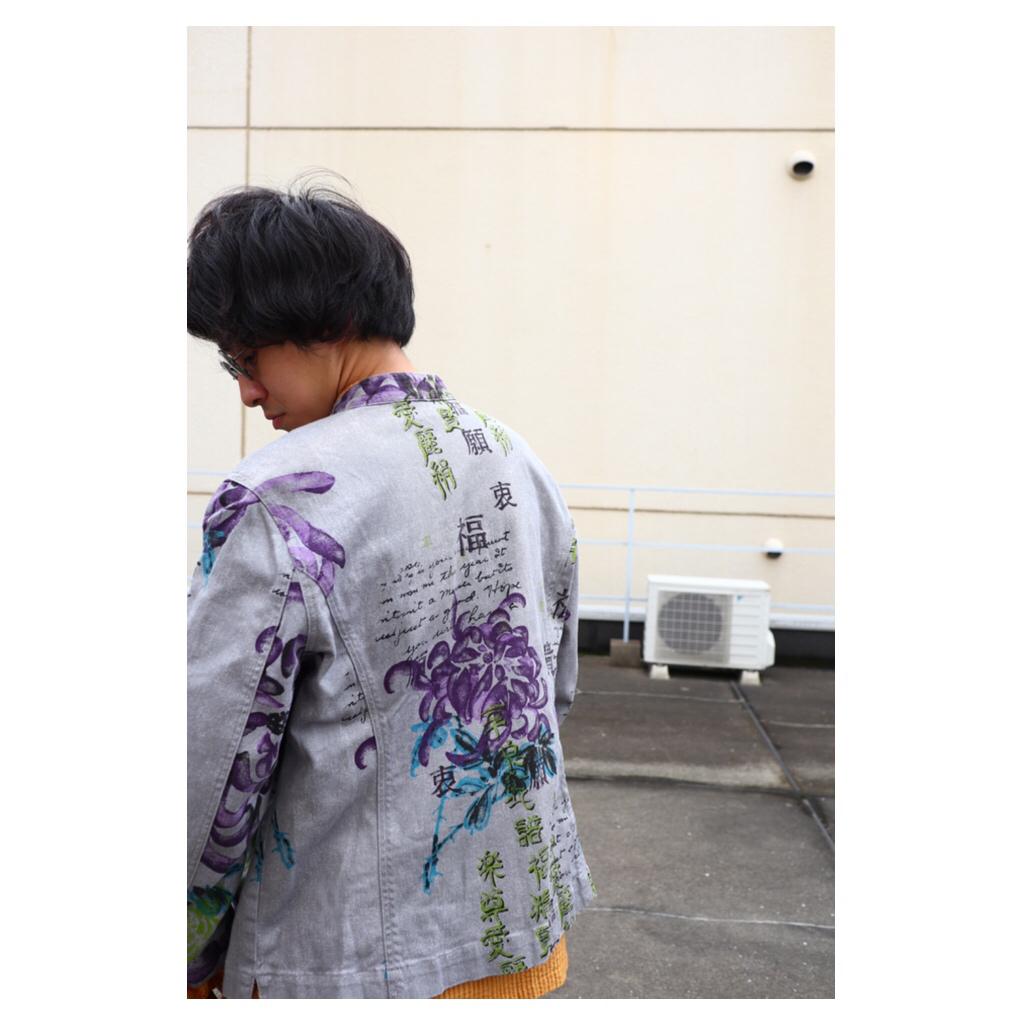 8/24(金) 秋物立ち上げ入荷日ー!!!!_c0389107_21532305.jpg