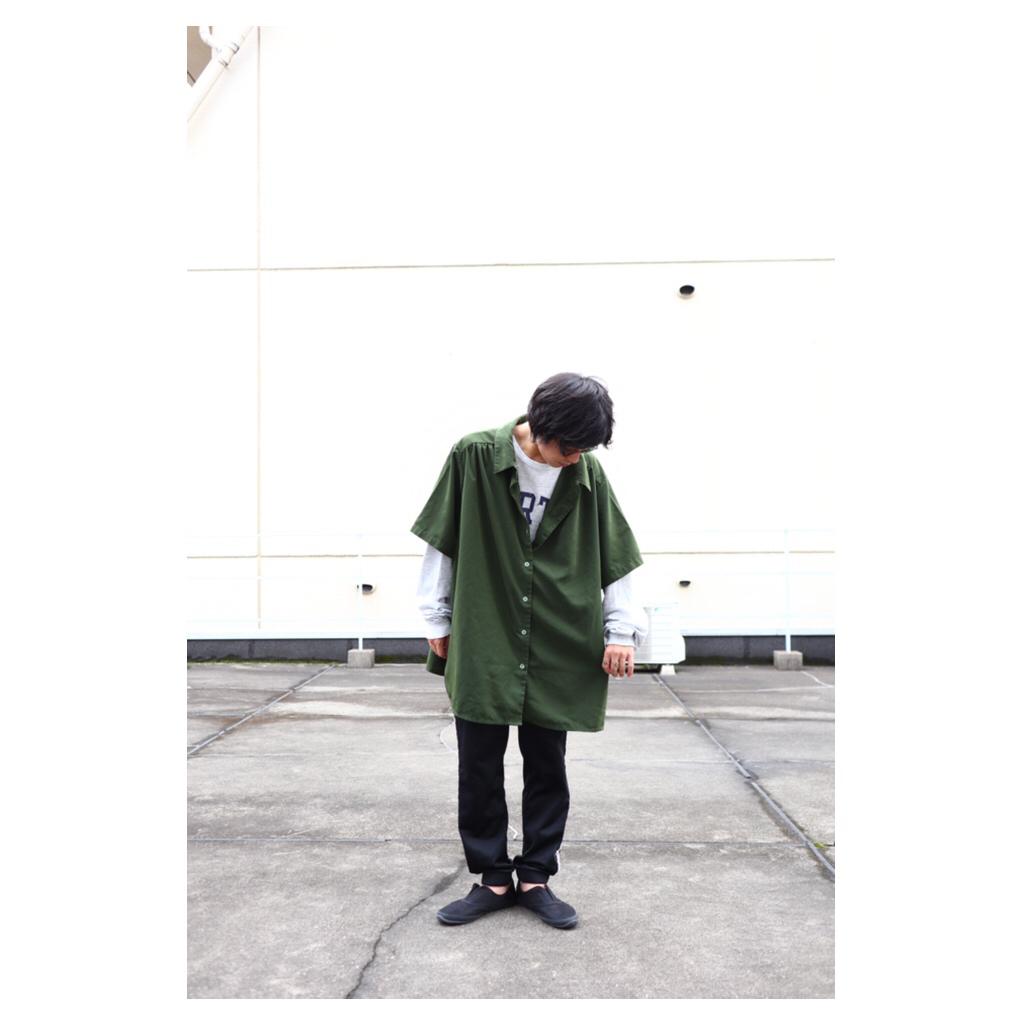 8/24(金) 秋物立ち上げ入荷日ー!!!!_c0389107_22485436.jpg