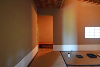 吉村順三の鎌倉山の茶室_c0195909_17211672.jpg