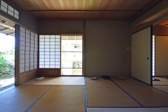 吉村順三の鎌倉山の茶室_c0195909_17213963.jpg