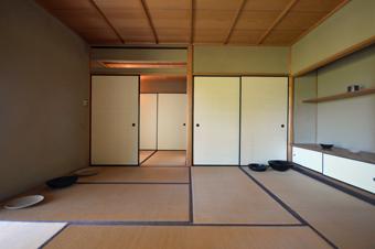 吉村順三の鎌倉山の茶室_c0195909_17225155.jpg