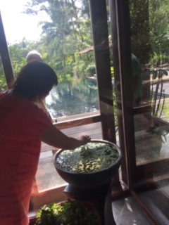 「The Farm」フィリピンの SPA での夏休み♡_e0131324_23594941.jpg
