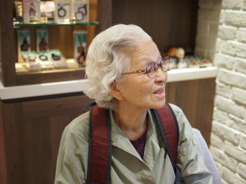 85歳にして・・・_e0195325_17405970.jpg