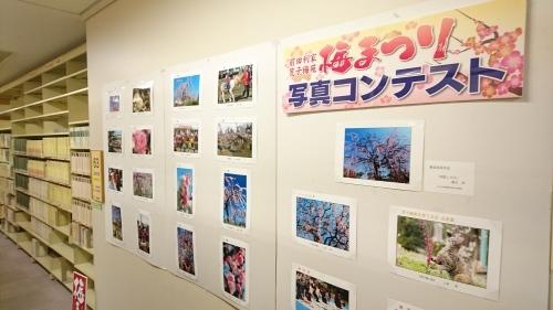 中川図書館へ♪_f0373339_17453877.jpg