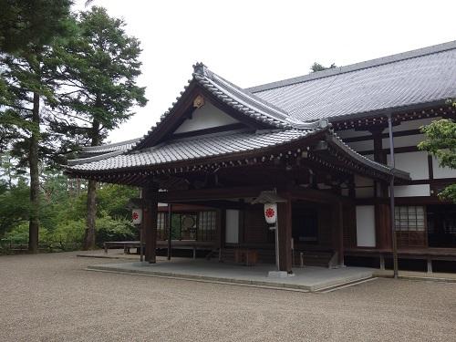 亀岡の大本聖地を訪ね、ダイコクバーガーを食べてきました_c0030645_15300219.jpg