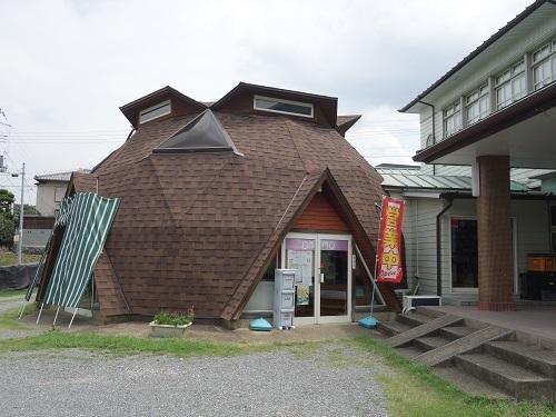 亀岡の大本聖地を訪ね、ダイコクバーガーを食べてきました_c0030645_15300780.jpg