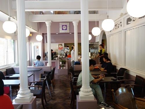 亀岡の大本聖地を訪ね、ダイコクバーガーを食べてきました_c0030645_15301570.jpg
