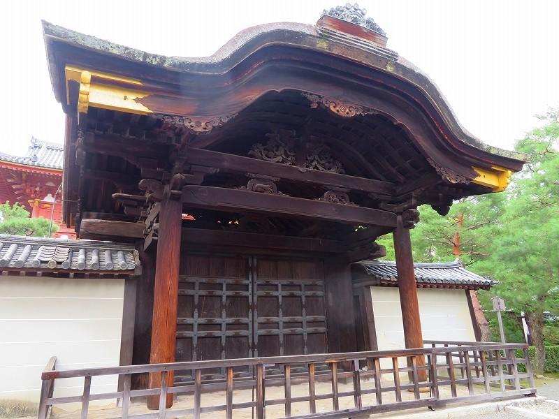 京都大徳寺の紹介20190822_e0237645_22382906.jpg
